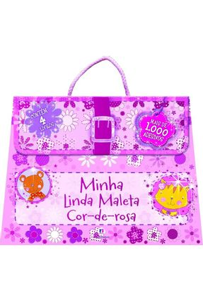 Minha Linda Maleta Cor-De-Rosa - Igloo Books   Nisrs.org