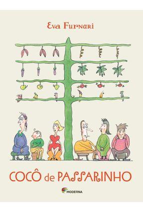 Cocô de Passarinho - Furnari,Eva Furnari,Eva   Hoshan.org