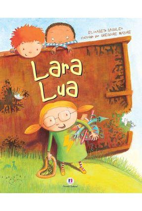 Lara Lua - Baguley,Elizabeth pdf epub
