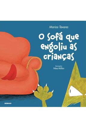 O Sofá Que Engoliu As Crianças - Tavares,Mariza   Nisrs.org