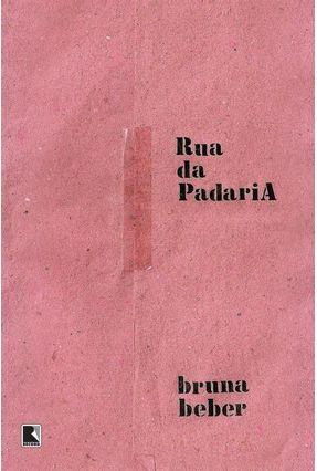 Rua da Padaria - Beber,Bruna | Nisrs.org