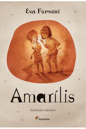 Amarílis - Furnari,Eva Furnari,Eva pdf epub