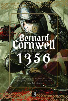 1356 Bernard Cornwell - Cornwell,Bernard pdf epub