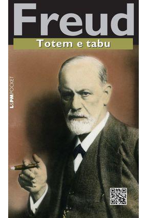 Totem e Tabu - Pocket - Freud,Sigmund | Tagrny.org