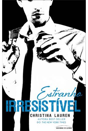 Estranho Irresistível - Lauren,Christina pdf epub
