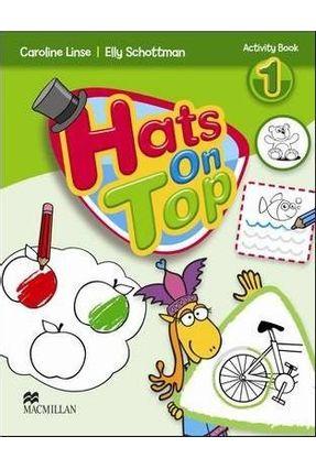 Hats On Top 1 - Activity Book - Macmillan | Tagrny.org