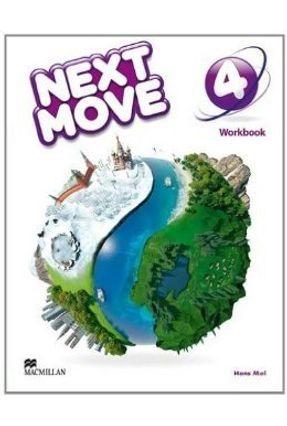 Next Move 4 - Workbook - Macmillan pdf epub