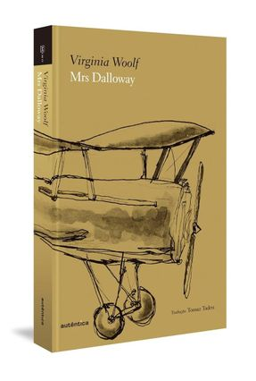 Mrs Dalloway - Col. Mimo - Woolf,Virginia   Tagrny.org