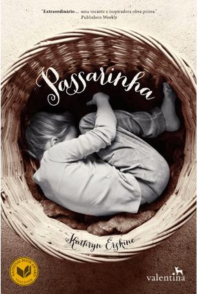 Passarinha - Erskine,Kathryn pdf epub