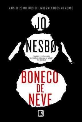 Boneco De Neve - Nesbo,Jo pdf epub