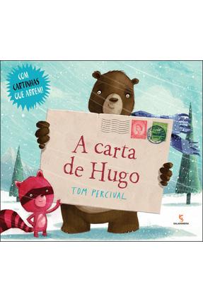 A Carta de Hugo -  pdf epub