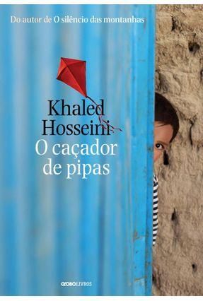O Caçador de Pipas - Hosseini,Khaled pdf epub