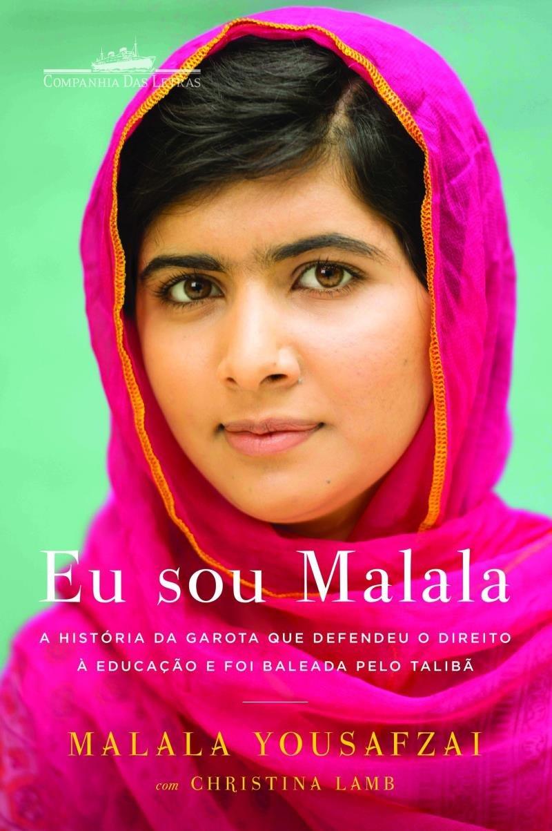 Eu Sou Malala - Saraiva