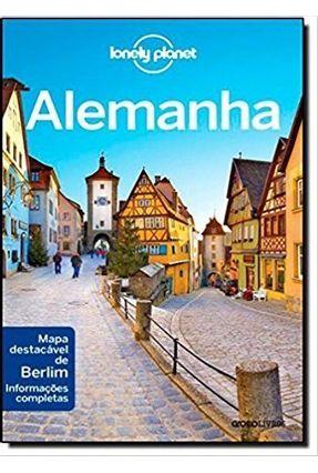 Alemanha - Lonely Planet - Christiani,Kerry Di Duca,Marc Haywood,Anthony Schulte-peevers,Andrea Robinson,Daniel Berkmoes,Ryan Ver pdf epub