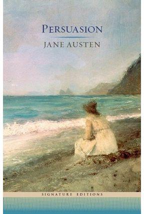 Persuasion - Austen,Jane | Hoshan.org