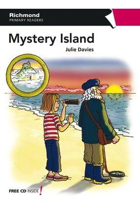 Mystery Island - Davies,Julie pdf epub