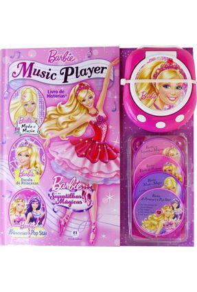 Barbie Music Player - Vol.2 - Mattel pdf epub