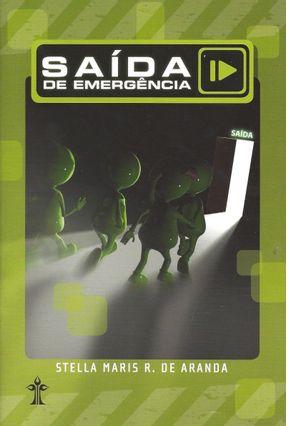 Saída de Emergência - Aranda,Stella Maris R. de pdf epub
