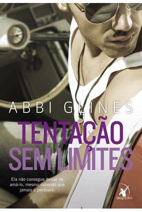 Tentação Sem Limites - Glines,Abbi pdf epub