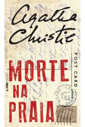 Morte na Praia - L&Pm Pocket - Christie,Agatha | Tagrny.org