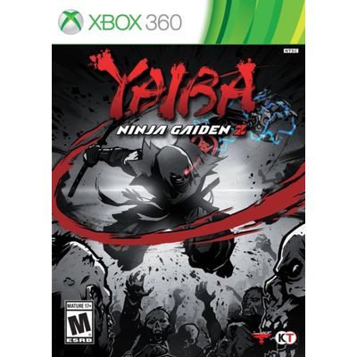 Yaiba - Ninja Gaiden Z - Day One Edition - X360
