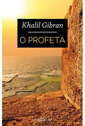 O Profeta - Col. A Obra Prima de Cada Autor - Gibran,Khalil pdf epub