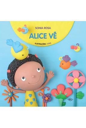 Alice Vê - Rosa,Sonia pdf epub