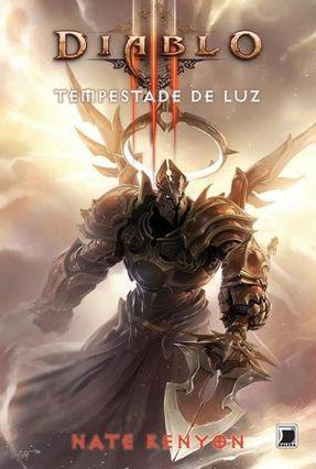 Diablo III - Tempestade de Luz - Kenyon,Nate | Hoshan.org