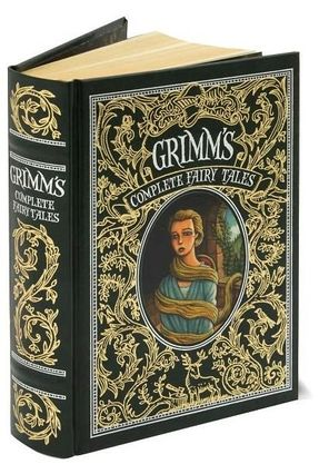 Grimm's Complete Fairy Tales - Grimm,Brothers pdf epub