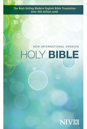 Niv Holy Bible - Zondervan Publishing pdf epub