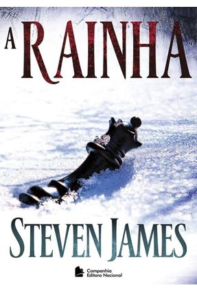 A Rainha - James,Steven | Tagrny.org