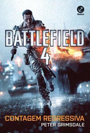 Battlefield 4: Contagem Regressiva - Grimsdale,Peter   Tagrny.org