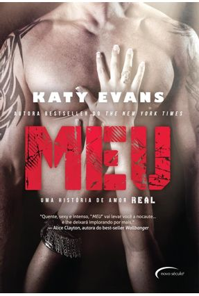 Meu - Série Real - Livro 2 - Katy Evans | Tagrny.org