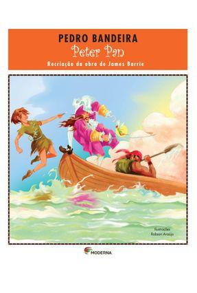 Peter Pan - Recriação da Obra de James Barrie - Bandeira,Pedro | Hoshan.org