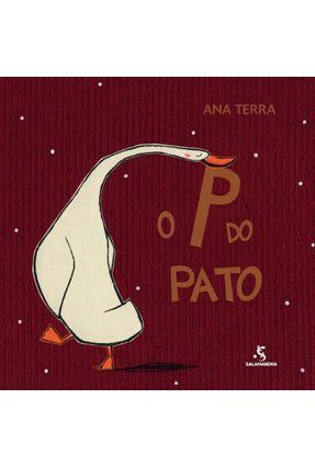O P do Pato - Terra,Ana pdf epub