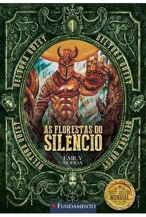Deltora Quest - Vol. 1 - As Florestas do Silêncio* - Rodda,Emily pdf epub