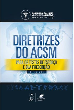 Edição antiga - Diretrizes do Acsm - Para Os Testes de Esforco e S - Thompson,Paul D. Riebe,Deborah Pescatello,Linda S. Arena,Ross pdf epub