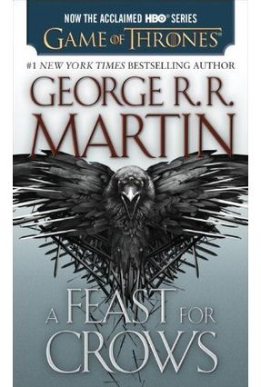 A Feast For Crows HBO Tie-In - A Song Of Ice And Fire 4 - George R R Martin pdf epub