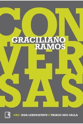 Conversas - Ramos,Graciliano | Hoshan.org