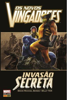 Os Novos Vingadores - Invasão Secreta - Bendis,Brian Michael Tan,Billy pdf epub
