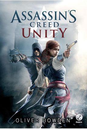 Assassin` S Creed - Unity - Edição Em Português - Bowden,Oliver   Hoshan.org