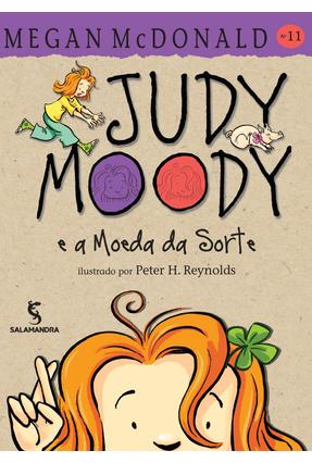 Judy Moody e A Moeda da Sorte - McDonald,Megan pdf epub