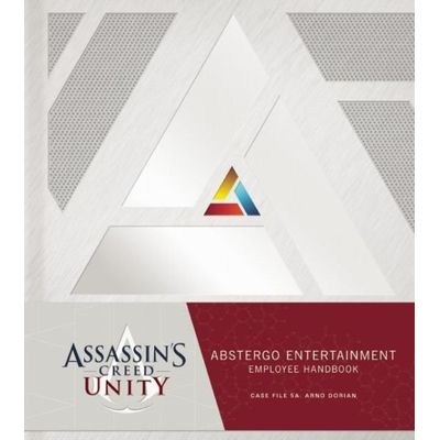 Assassin's Creed Unity - Abstergo Entertainment Employee Handbook