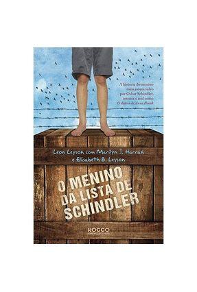 O Menino Da Lista De Schindler - Leon   Leyson | Hoshan.org