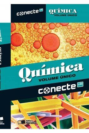 Conecte - Química - Volume Único - Ensino Médio - Edgard Salvador   Hoshan.org