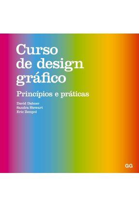 Curso de Design Gráfico - Princípios e Práticas - Vários Autores pdf epub