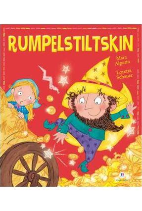 Primeiros Clássicos - Rumpelstiltskin - mara alperin pdf epub