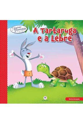 Histórias Fantásticas - Tartaruga e A Lebre - Ciranda Cultural | Hoshan.org