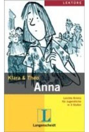 Anna - Buch Mit Mini-cd - Glowczewska,Klara | Hoshan.org