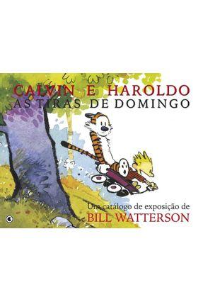 Calvin e Haroldo - As Tiras de Domingo - Watterson,Bill   Hoshan.org